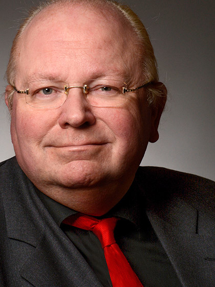 Dr. Andreas Cyffka - Texter